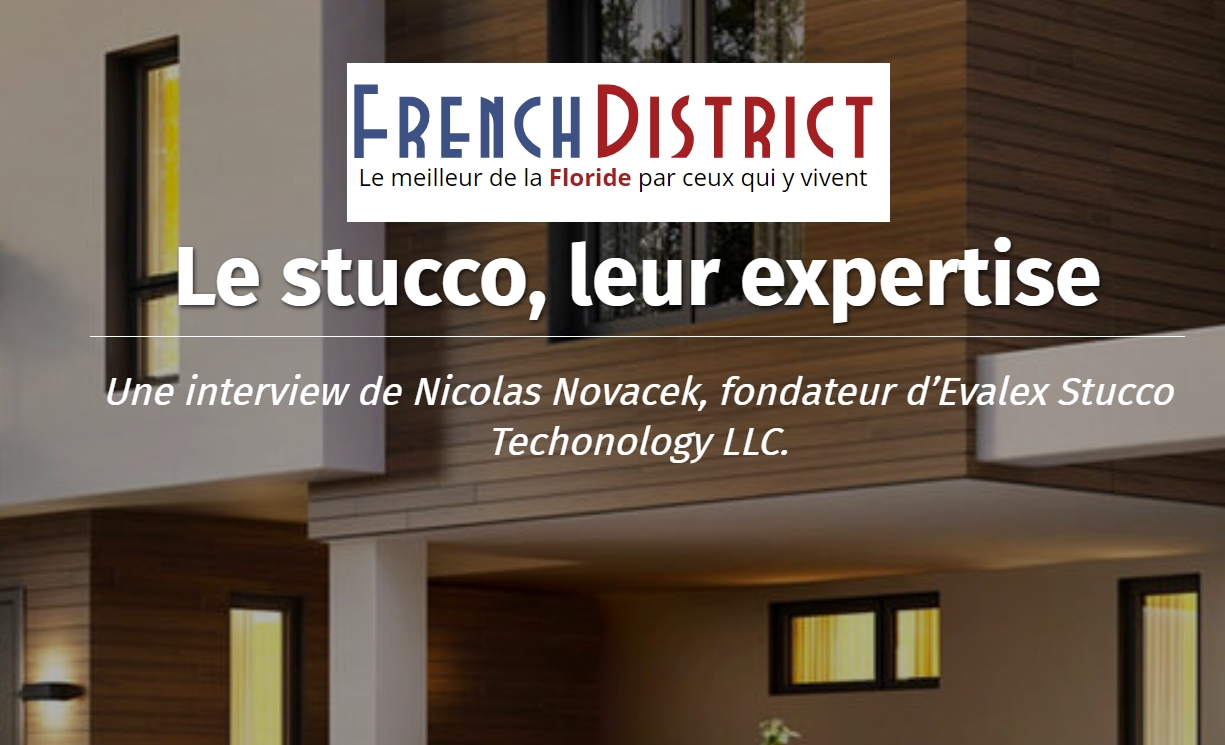French District Post - Nicolas Novacek