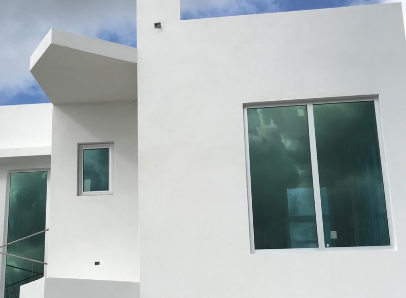 Miami quality siding material Stucco Technology