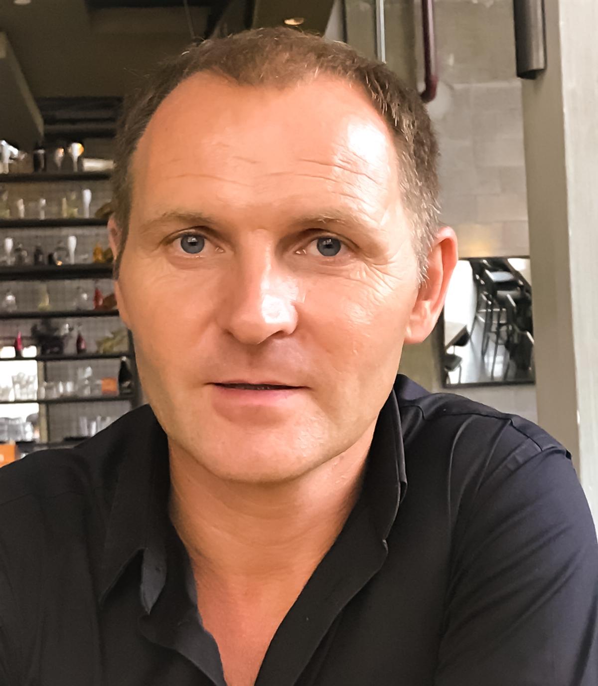 Nicolas Novacek general contactor Stucco Miami