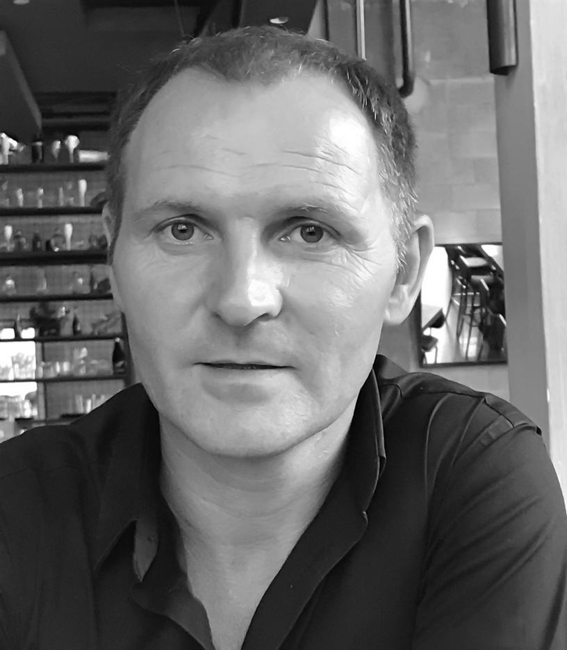 Nicolas Novacek general contactor Evalex Stucco Technology