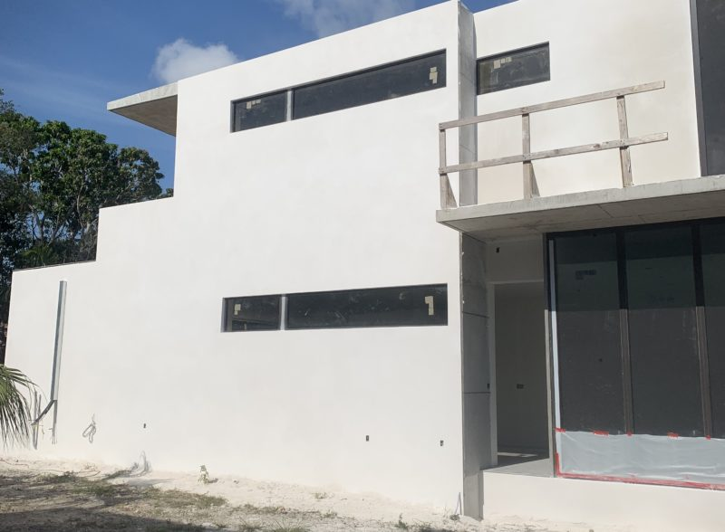 Stucco siding South Florida Miami